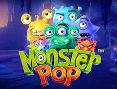 Monster Pop logo