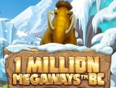 1 Million Megaways BC logo