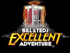 Bill & Teds Excellent Adventure logo