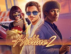 Hotline 2 logo