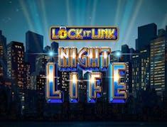 Lock it Link Night Life logo
