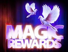 Magic Rewards logo