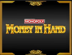 Monopoly Money in Hand logo