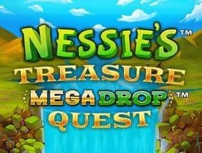 Nessie's Treasure Mega Drop Quest