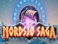 Nordic Saga logo