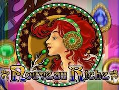 Nouveau Riche logo