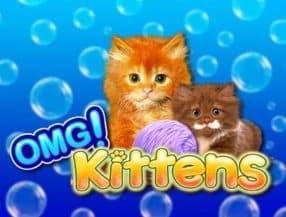 OMG! Kittens
