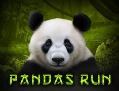 Panda's Run logo