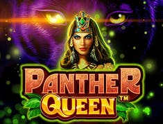 Panther Queen logo