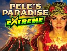 Peles Paradise logo