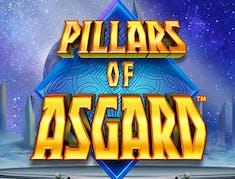 Pillars of Asgard logo