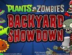 Plant Vs Zombies logo