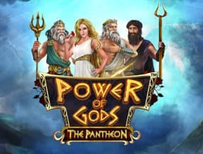 Power of Gods The Pantheon