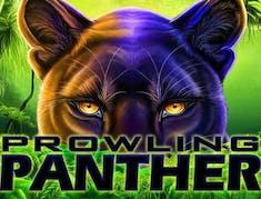 Prowling Panther logo