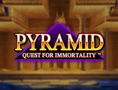 Pyramid Quest for Immortality logo