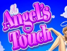 Angel's Touch logo