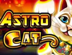 Astro Cat logo