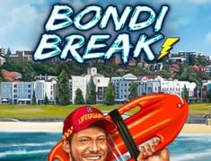 Bondi Break logo