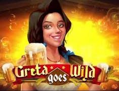 Greta Goes Wild logo