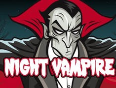 Night Vampire HD logo