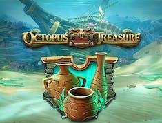 Octopus Treasure logo