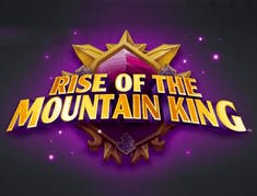Rise of the Mountain King logo