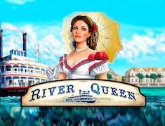 River Queen logo
