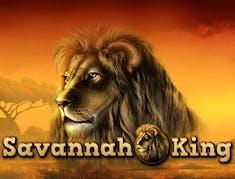 Savannah King logo