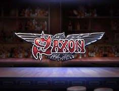 Saxon logo