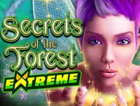 Secrets of the Forest Extreme