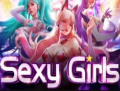 Sexy Girls logo