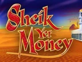 Sheik Yer Money