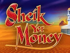 Sheik Yer Money logo
