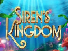 Siren's Kingdom logo