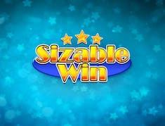 Sizable Win logo