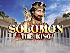 Solomon the King logo