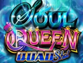 Soul Queen Quad Shot