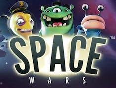 Space Wars logo