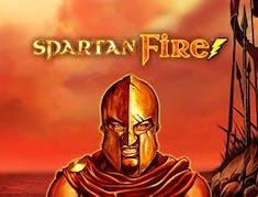 Spartan Fire logo