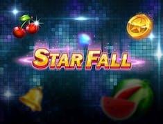 Star Fall logo