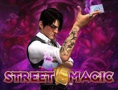 Street Magic logo