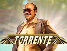 Torrente logo