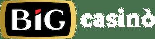 BIG Casino logo