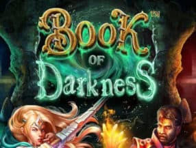 Book of Darkness