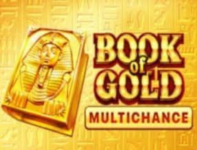 Book of Gold Multichance