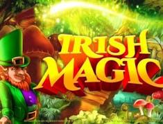 Irish Magic logo