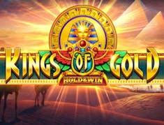 Kings of Gold logo
