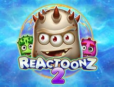 Reactoonz 2 logo
