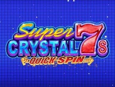 Super Crystal 7s logo