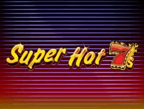 Super Hot 7s